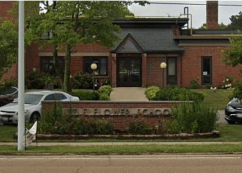 Springfield preschool Little Flower Catholic School