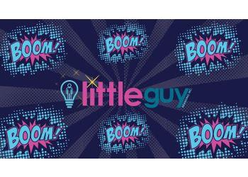 Omaha web designer Little Guy Branding