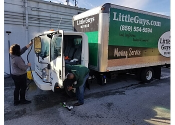 3 Best Moving Companies In Lexington Ky Threebestrated