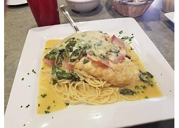 Killeen italian restaurant Little Italy