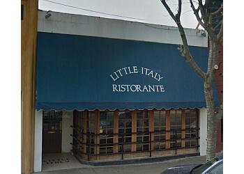 Visalia italian restaurant Little Italy Italian Restaurant