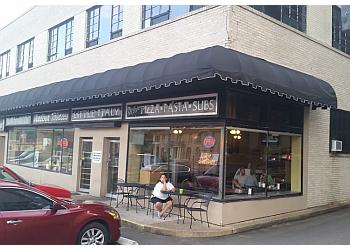 Memphis pizza place Little Italy Midtown