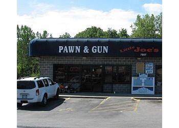 Kansas City pawn shop Little Joe's Pawn & Gun
