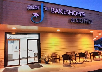 Tulsa bakery Little J's Bakeshoppe & Coffee