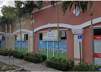 Fort Lauderdale preschool Little Learners