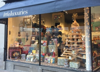 Madison gift shop Little Luxuries