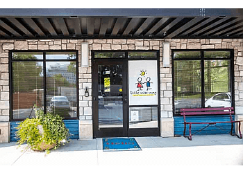 Chattanooga preschool Little Miss Mag Early Learning Center