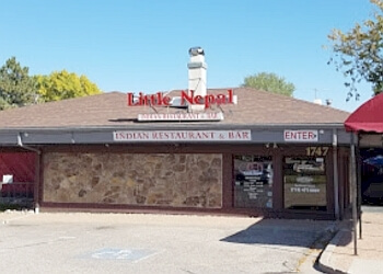 Colorado Springs indian restaurant Little Nepal Indian Restaurant & Bar