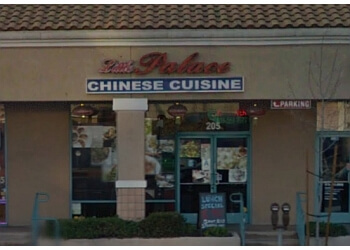 Glendale chinese restaurant Little Palace