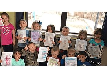 Arvada preschool Little People's Landing Learning Center