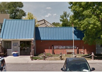 Fort Collins preschool Little People's Landing Learning Center