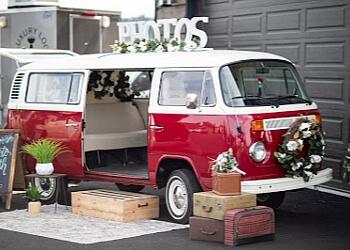 Spokane photo booth company Little Photo Bus of Spokane