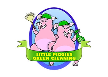 Glendale house cleaning service Little Piggies Green Cleaning
