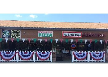 Naperville pizza place Little Pops NY Pizzeria Trattoria