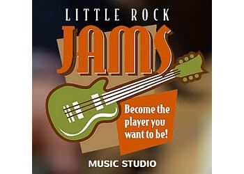 Little Rock music school Little Rock Jams