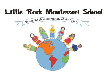 Little Rock preschool Little Rock Montessori School