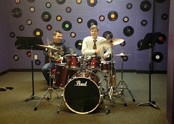 Little Rock music school Little Rock School of the Arts
