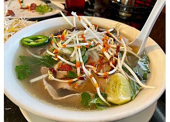 Wichita vietnamese restaurant Little Saigon