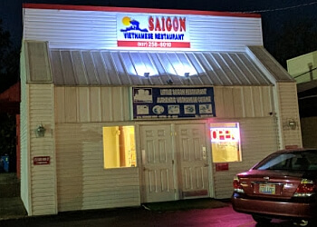 Dayton vietnamese restaurant Little Saigon Restaurant