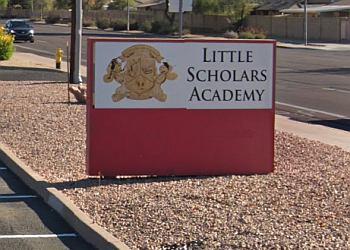 Glendale preschool Little Scholars Academy