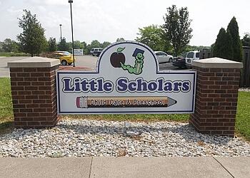 Louisville preschool Little Scholars Childcare  &  Preschool I