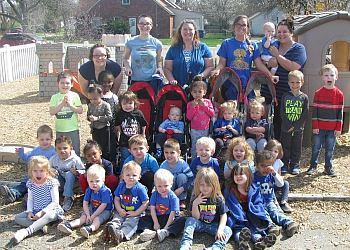 Toledo preschool Little Sprouts Academy Educational Daycare