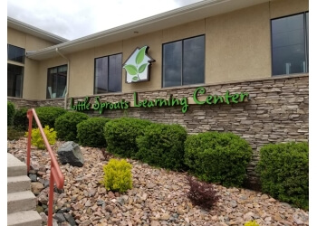 Colorado Springs preschool Little Sprouts Learning Center