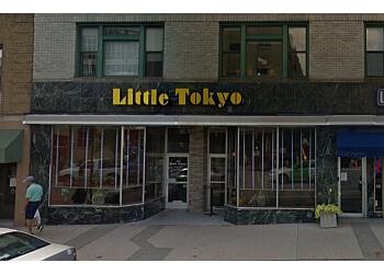 Pittsburgh japanese restaurant Little Tokyo