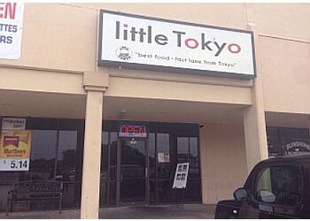 Arlington japanese restaurant Little Tokyo Restaurant