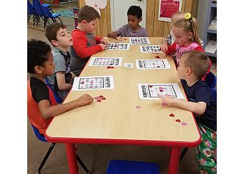 Fort Worth preschool Little Tyke Learning Centers