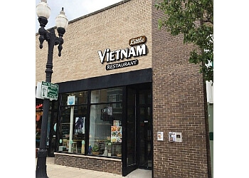 Chicago vietnamese restaurant Little Vietnam Restaurant