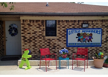 Killeen preschool Little Wonders CDC