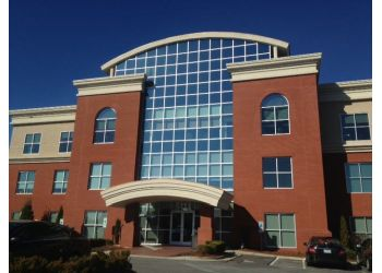 Charlotte occupational therapist Little Wonders Pediatric Therapy