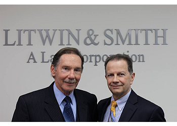Santa Clara immigration lawyer Litwin & Smith, A Law Corporation