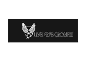 Miami gym Live Free Crossfit