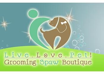 Honolulu pet grooming Live.Love.Pet!