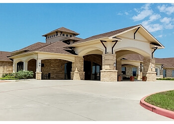 Montgomery assisted living facility Live Oak Assisted Living