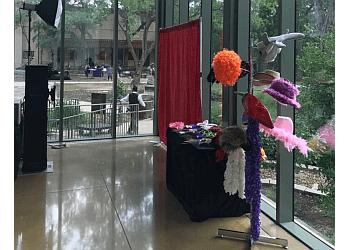 Austin photo booth company Live Oak Photo Booth