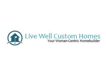 Warren home builder Live Well Custom Homes