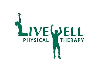 Beaumont physical therapist LiveWell Physical Therapy