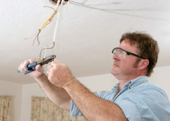 Charlotte electrician LiveWire Electrical