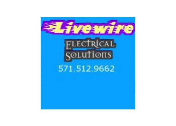 Washington electrician LiveWire Electrical Solutions