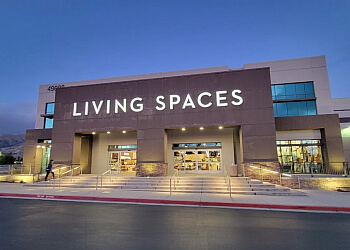 Fremont furniture store Living Spaces