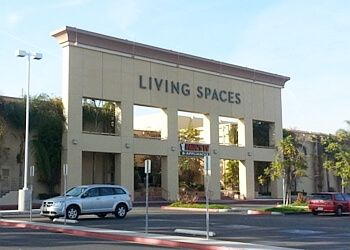 Fullerton furniture store Living Spaces