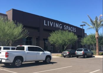 Gilbert furniture store Living Spaces