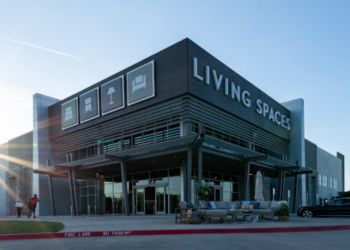 Grand Prairie furniture store Living Spaces