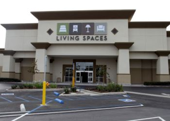 Huntington Beach furniture store Living Spaces