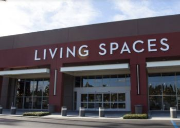 Irvine furniture store Living Spaces