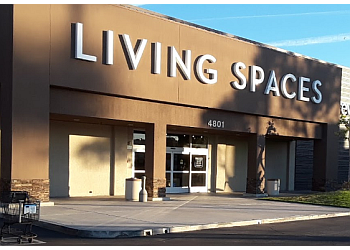 Los Angeles furniture store Living Spaces