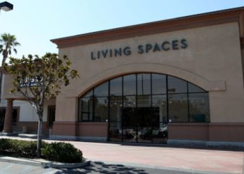 Rancho Cucamonga furniture store Living Spaces